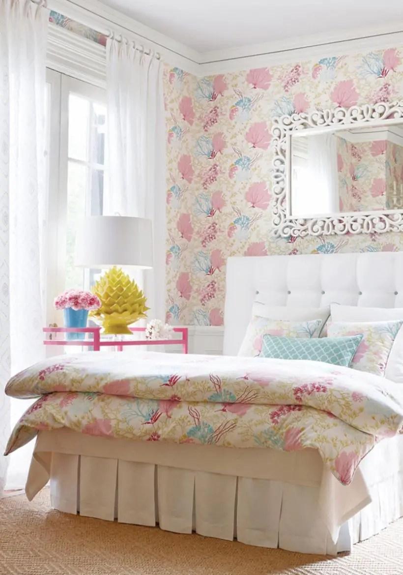 Amazing ikea teenage girl bedroom ideas 10