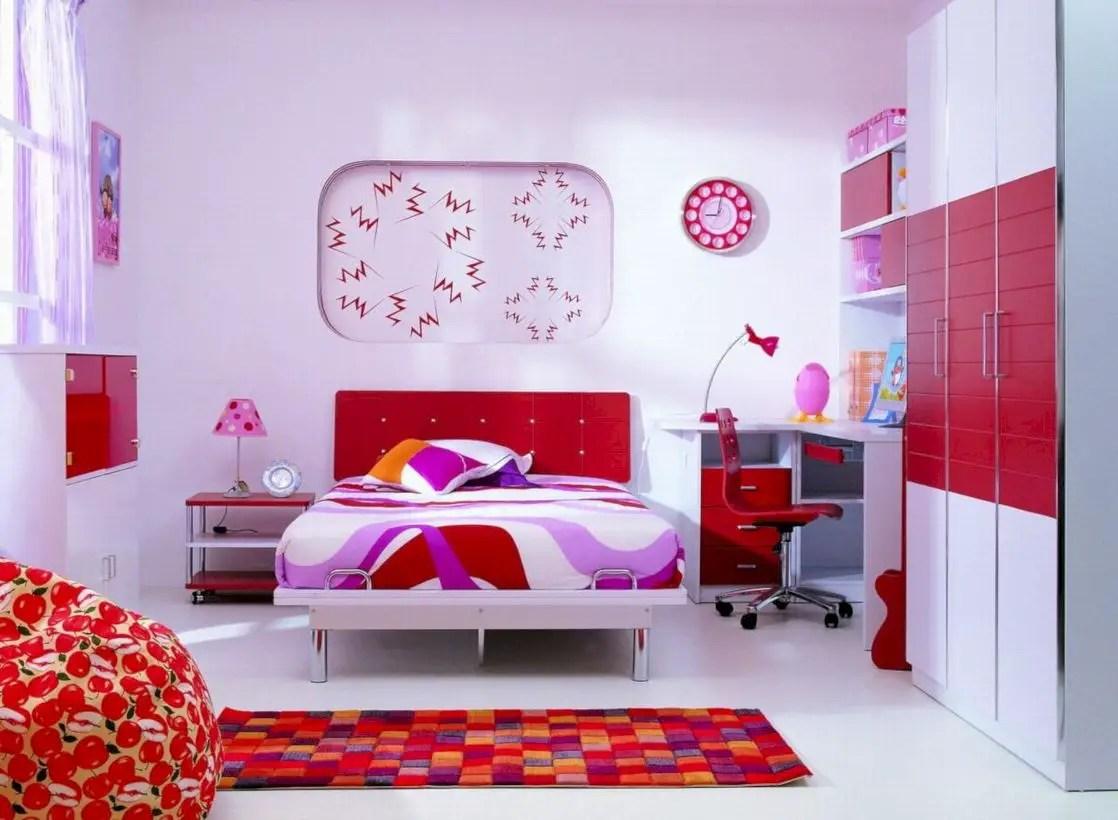 Amazing ikea teenage girl bedroom ideas 28