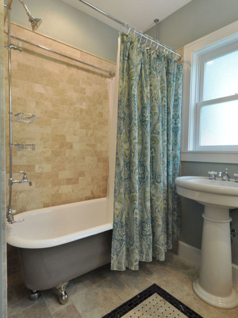 Exceptionnel Anybody Want To Have A Bathroom With A Tranquil Spa Like Atmosphere.  Whether There Are One Or Two Steps In The Restroom, Then Utilize Mosaic For  The Steps, ...