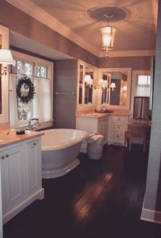 Bathtub and shower tile ideas to beautify your bathroom 11