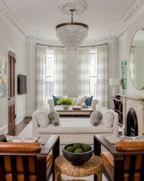 Beautiful living room design ideas with mirror 08