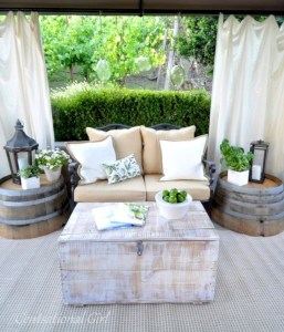 Beautiful porch ideas that will add value your home 30