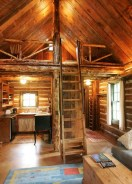 Beautiul log homes ideas to inspire you 46