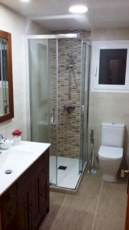 Best classic glass block shower layout 06