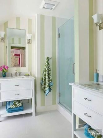 Best classic glass block shower layout 09