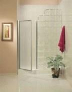 Best classic glass block shower layout 24