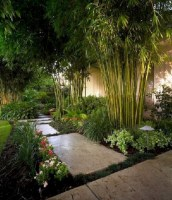 Best garden walkway to envy your visitor 09