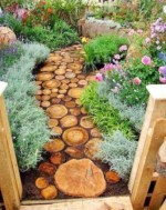 Best garden walkway to envy your visitor 24