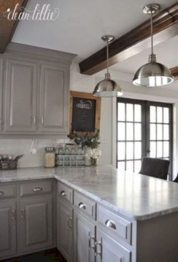 Best home furniture with gray color 14