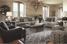 Best home furniture with gray color 16