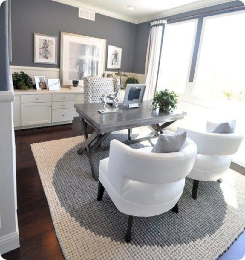 Best home furniture with gray color 27