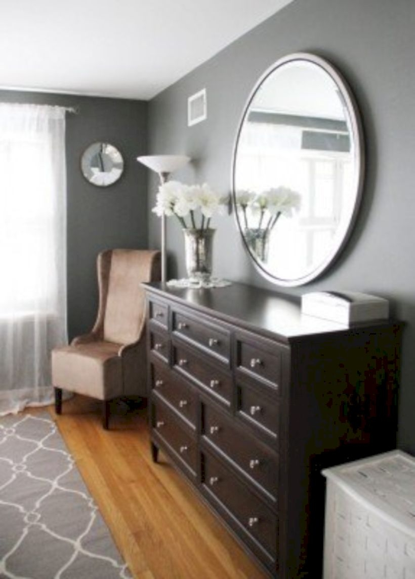 Best home furniture with gray color 29