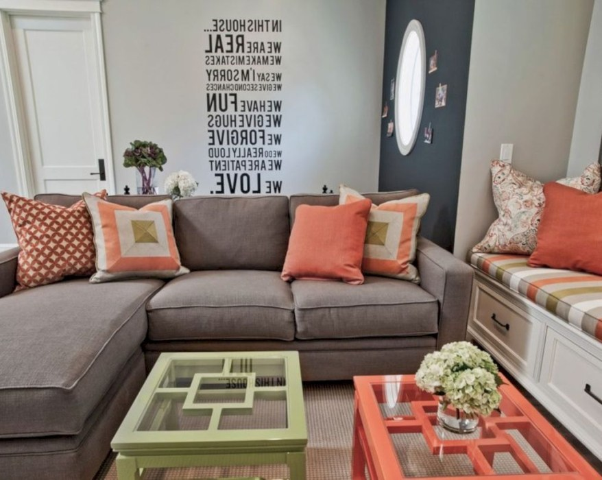 Best home furniture with gray color 30