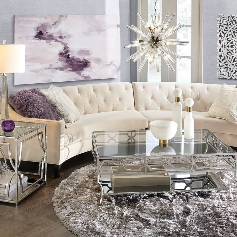 Comfortable sectional sofa for your living room 04