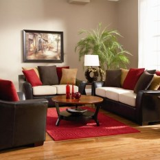 Comfortable sectional sofa for your living room 09