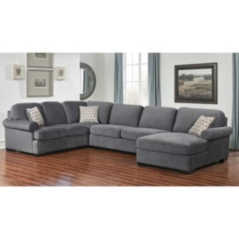 Comfortable sectional sofa for your living room 25