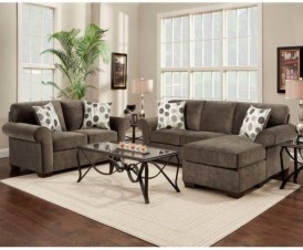 Comfortable sectional sofa for your living room 29