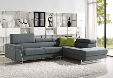 Comfortable sectional sofa for your living room 34