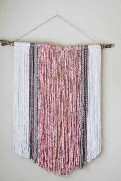 Creative diy mini wall hangings 03