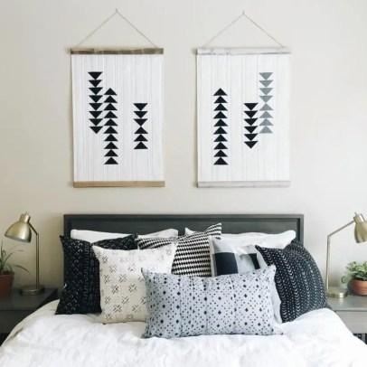 Creative diy mini wall hangings 07