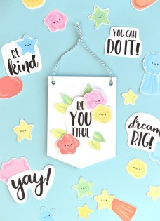 Creative diy mini wall hangings 11
