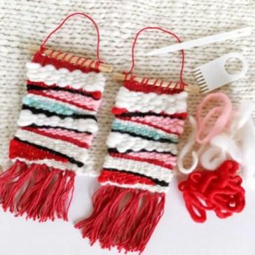 Creative diy mini wall hangings 17