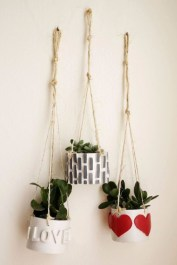 Creative diy mini wall hangings 39