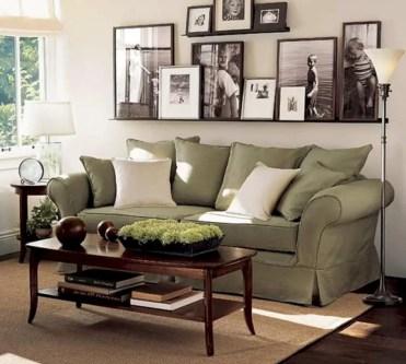 Diy wall shelves ideas for living room decoration 14