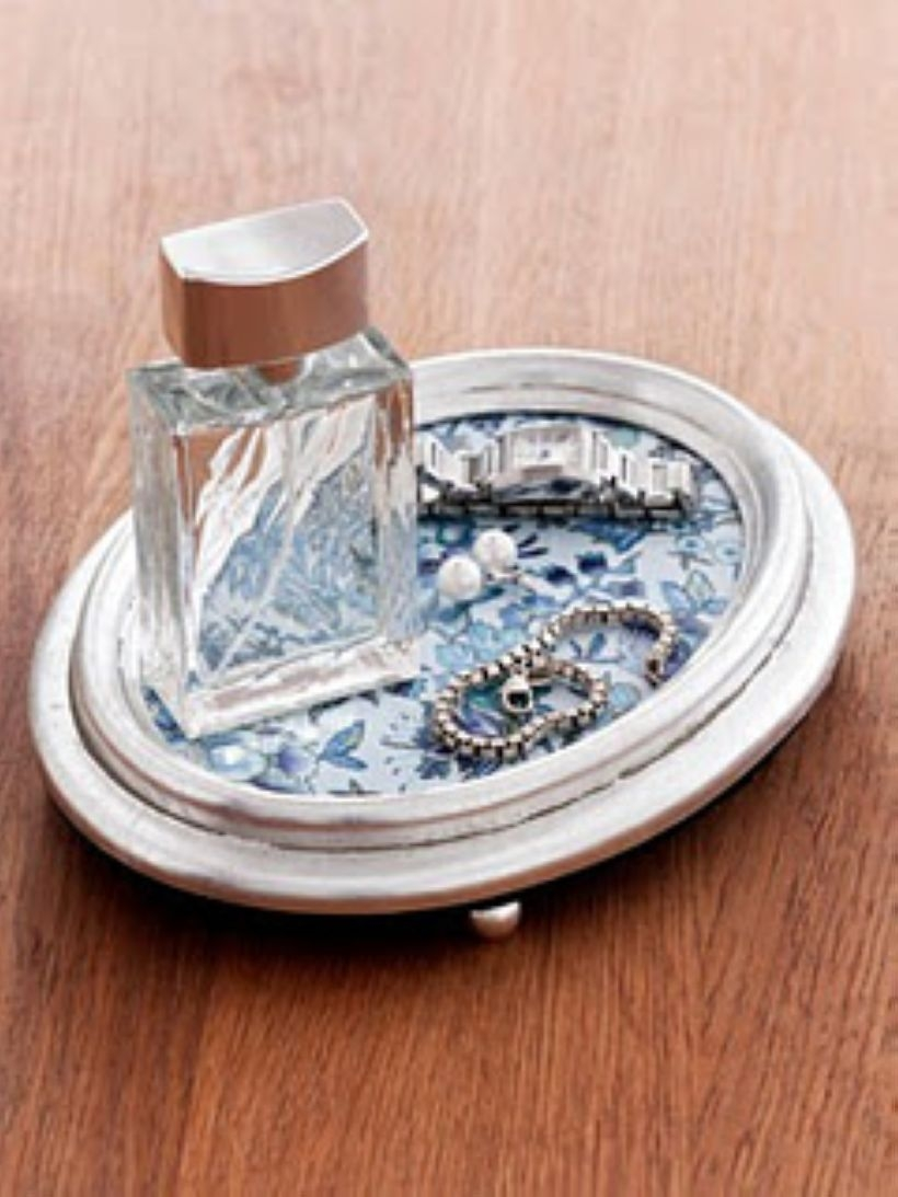 Easy diy footed vanity tray 05