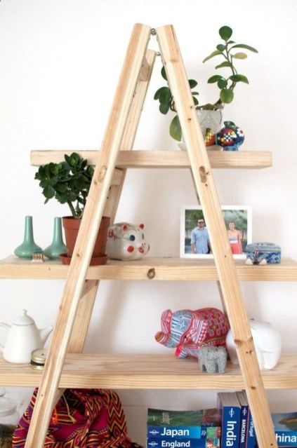 Easy pallet furniture projects for beginners 25