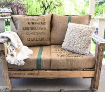 Easy pallet furniture projects for beginners 50