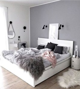 Easy and clever teen bedroom makeover ideas 16