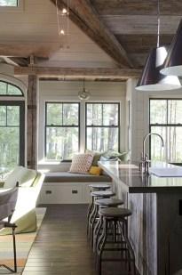 Fabulous small kitchen ideas with farmhouse style 17