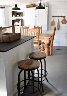 Fabulous small kitchen ideas with farmhouse style 23