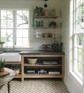 Fabulous small kitchen ideas with farmhouse style 28