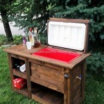 Furniture pallet projects you can diy for your home 20