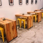 Furniture pallet projects you can diy for your home 26