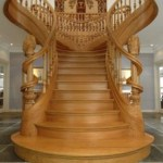Iinspiring staircase style you will love 01