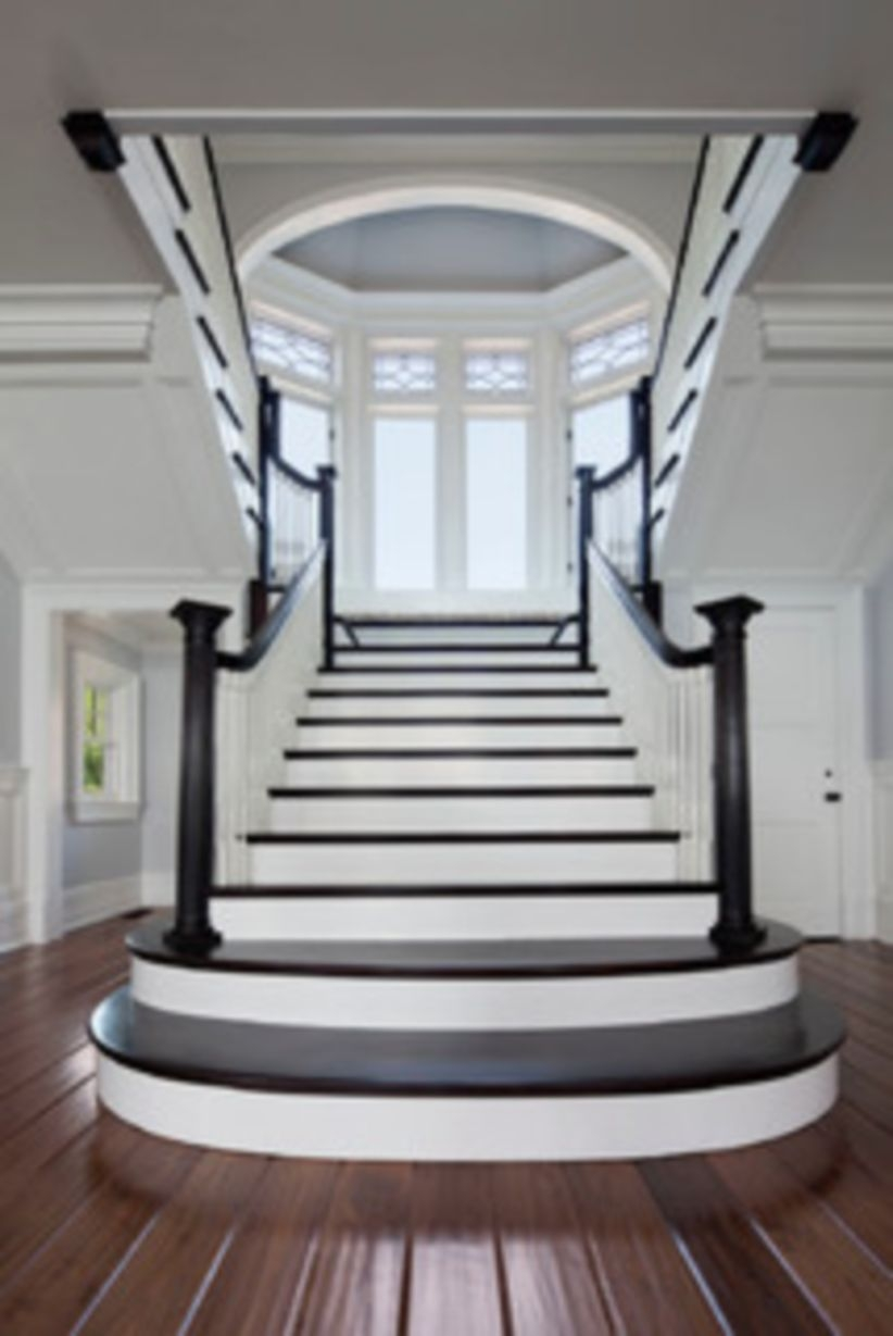 Iinspiring staircase style you will love 12