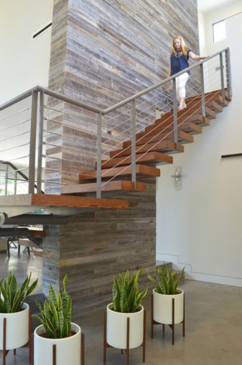Iinspiring staircase style you will love 30