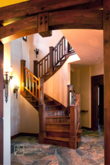 Iinspiring staircase style you will love 35
