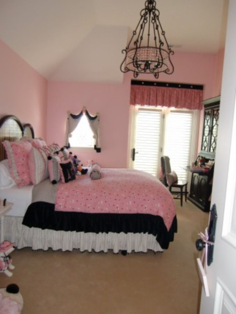 Most adorable decoration of bedroom 14