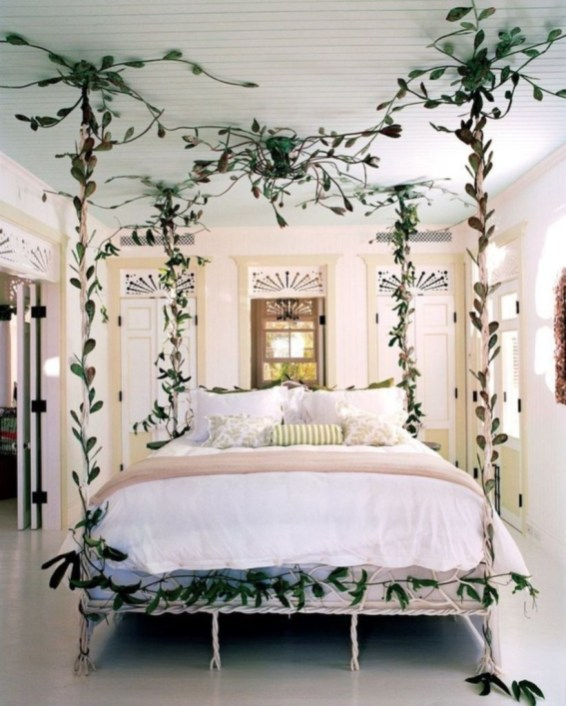 Most adorable decoration of bedroom 20
