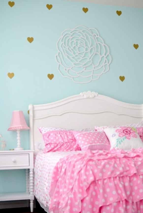 Most adorable decoration of bedroom 42