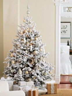 Non-traditional christmas tree to give to your home 10