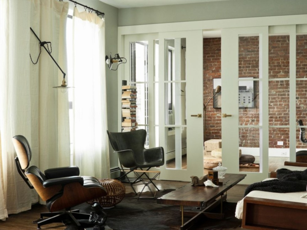 Perfect industrial design interior examples 12