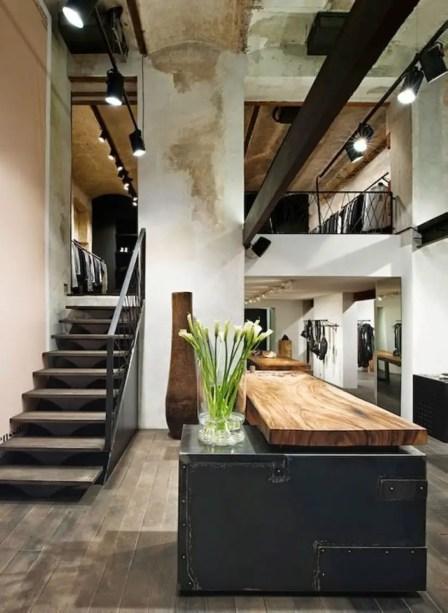 Perfect industrial design interior examples 26
