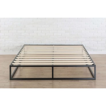 Raised platform bed to define your sleep space easily 30