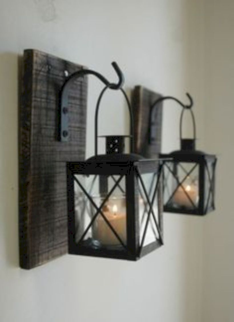 Remarkable projects and ideas to improve your home decor 17