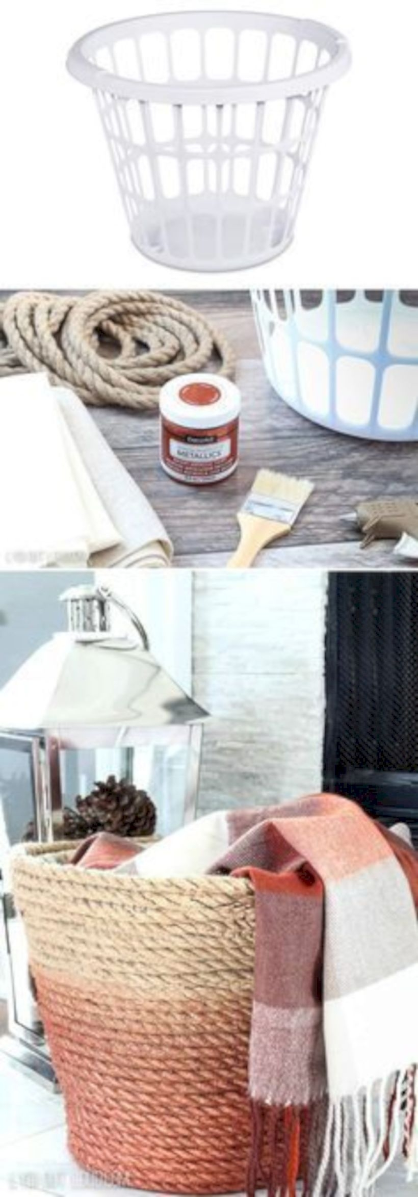 Remarkable projects and ideas to improve your home decor 38